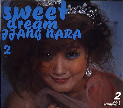 张娜拉-《Sweet Dream》(2002-10-02)[kPOP][flac全碟/分轨][30天