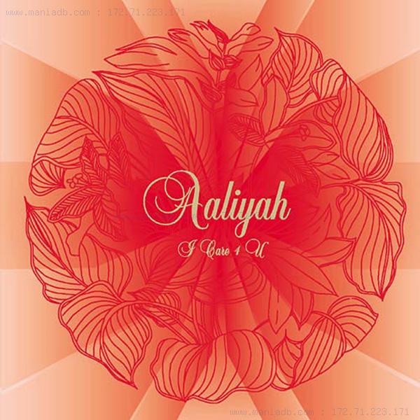 aaliyah i care 4 u album mp3 download