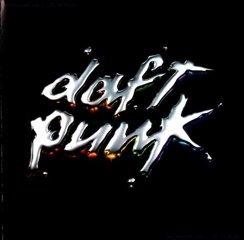 Daft Punk : Discovery (2001,