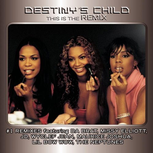 Destinys Child - This Is The Remix