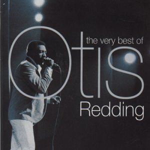 Otis Redding - Trilogy - Three Classic Albums