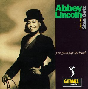 Abbey Lincoln Straight Ahead (1961)