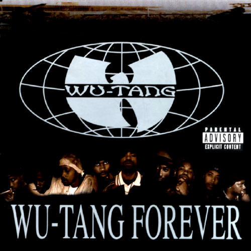 Wu-Tang Clan - Wu-Tang Forever - 2CD - FLAC - 1997 - PERFECT