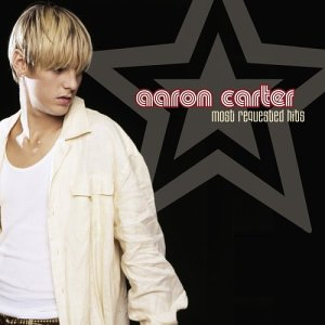 aaron carter i want candy front