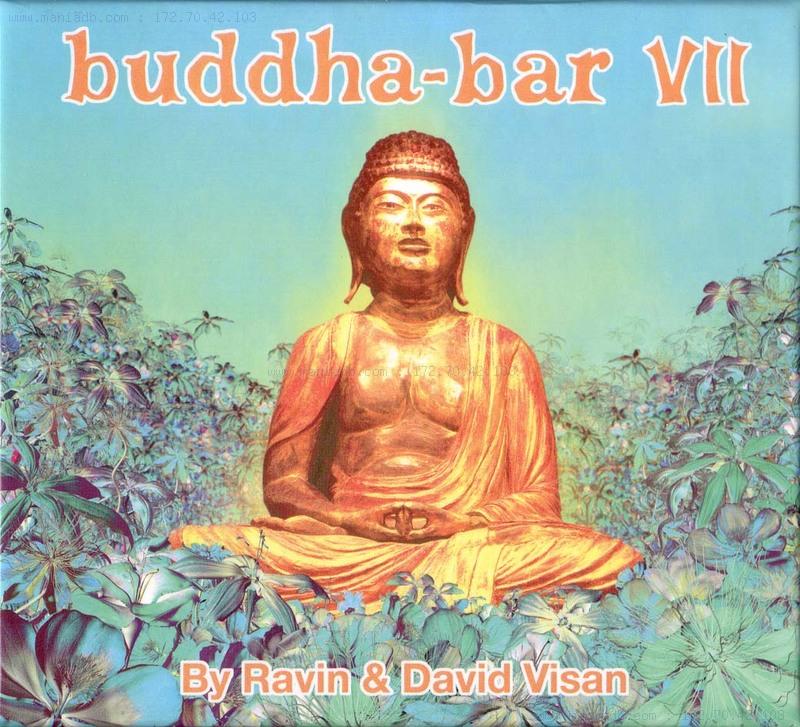 Dj Ravin Buddha Bar Hotel Paris Site Discogs Com