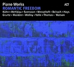 Kevin Hays - Piano Works III: Open Range