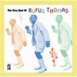 Rufus Thomas Can Your Monkey Do The Dog