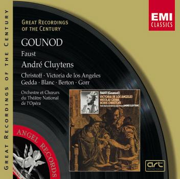 André Cluytens , Orchestre National De France* Orchestre National De La Radiodiffusion Française·, César Franck - Symphony In D Minor