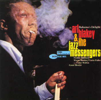 Art Blakey & The Jazz Messengers - Buhaina's Delight (2004 ...