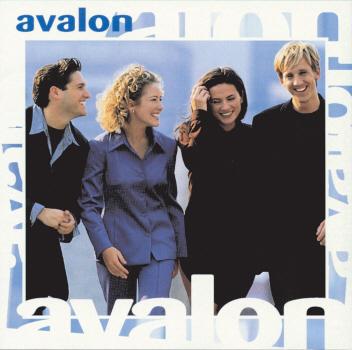 Avalon - Avalon 1992
