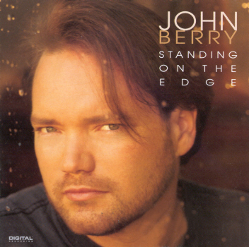 John Berry - Standing On The Edge
