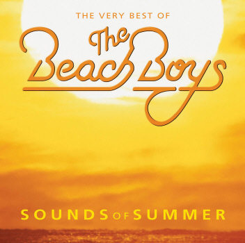 Of The Beach Boys: Sounds