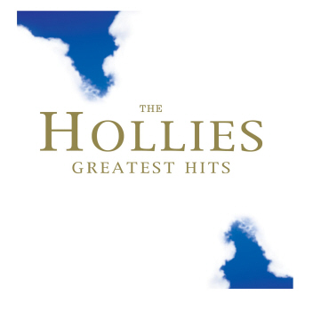 The Hollies : Greatest Hits [best] (1973, EMI)