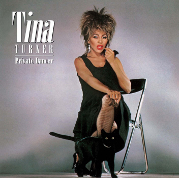 Tina Turner You Better Be Good To Me Lyrics
