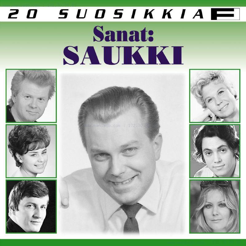 Various - 20 Suosikkia - Isojen Poikien Lauluja
