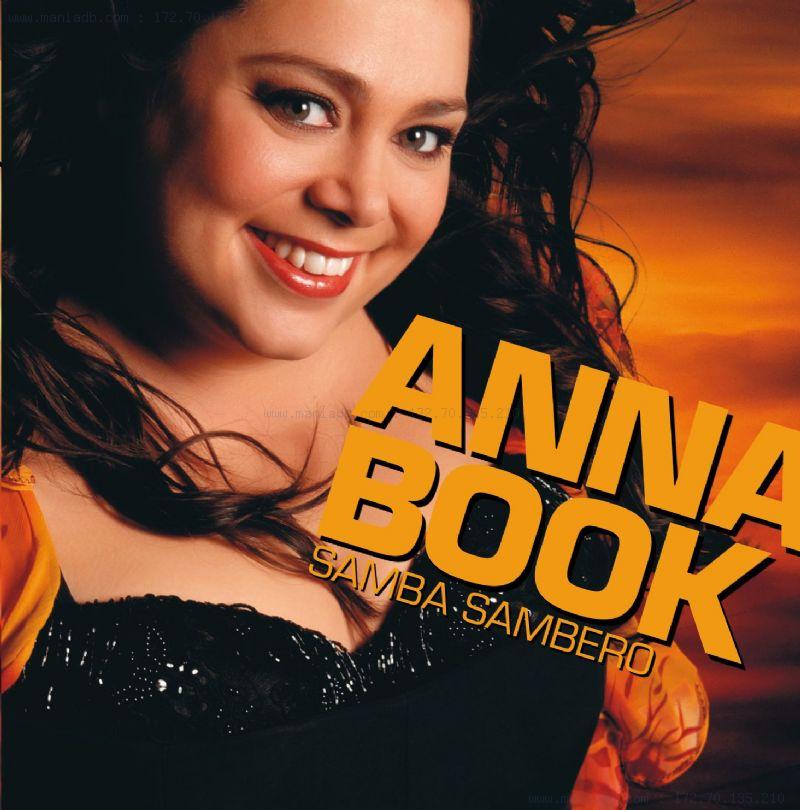 Anna Book - Samba Sambero-2007
