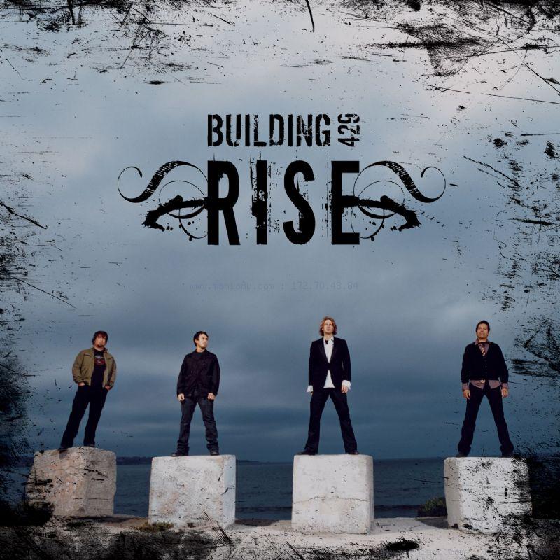 Rise Building 429 Album Building 429 Rise 2006