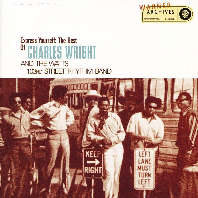 Watts 103rd Street Rhythm Band The Brown Sugar Caesars Palace
