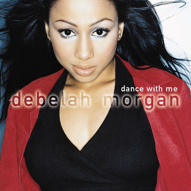 Debelah Morgan - I Love You (The Remixes)