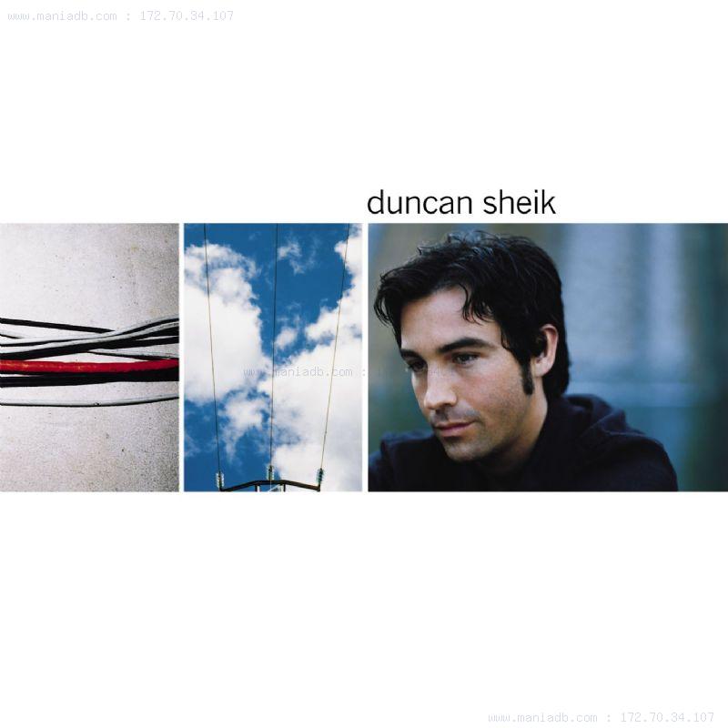 Duncan Sheik - Daylight (Limited Tour Edition)