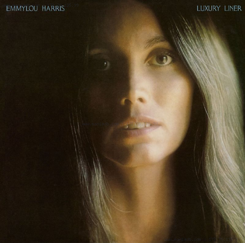 emmylou harris luxury liner -#main
