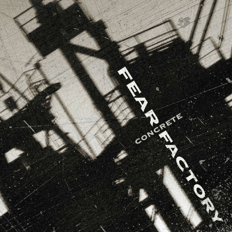 Fear Factory - Concrete (2002)