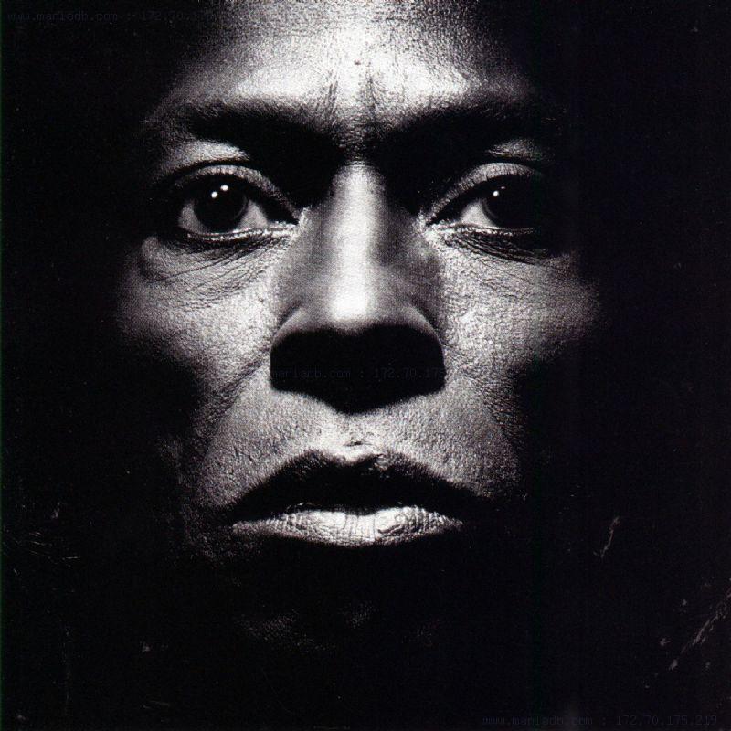 Miles Davis - Tutu (1986) by Miles Davis (보컬) on maniadb.com
