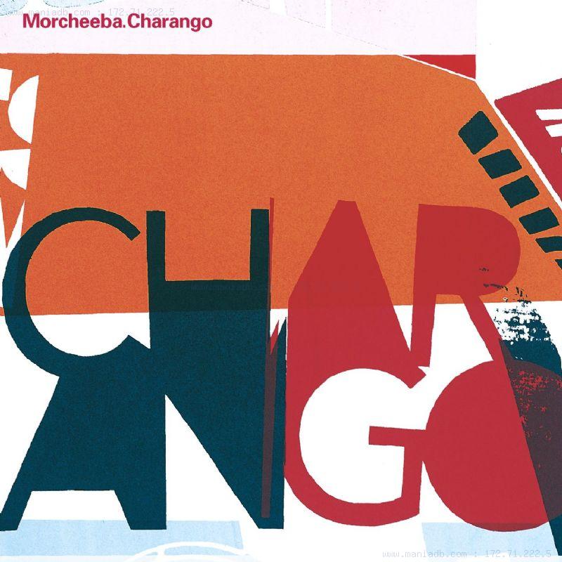 Morcheeba - Charango: Advance Sampler