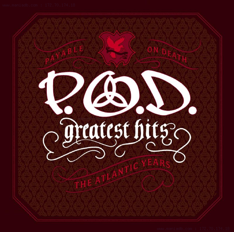 p o d greatest hits