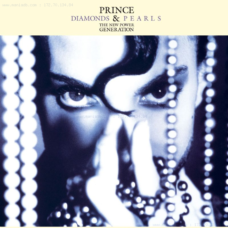 prince diamond and pearls video