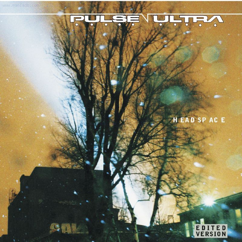 Pulse Ultra - Headspace