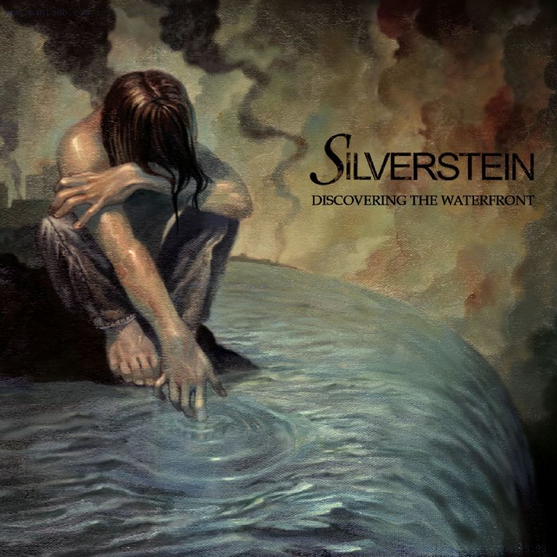 Silverstein : Discovering The Waterfront (2005, Victory Records)