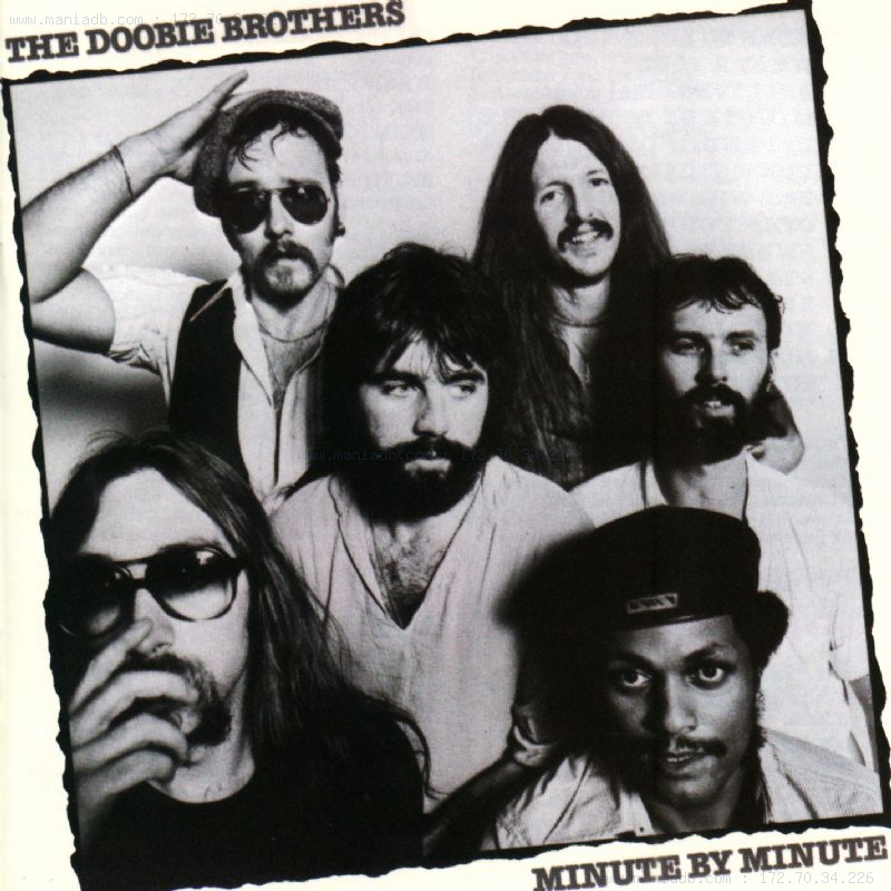 The 45 Greatest Doobie Brothers Songs of All Time - VICE