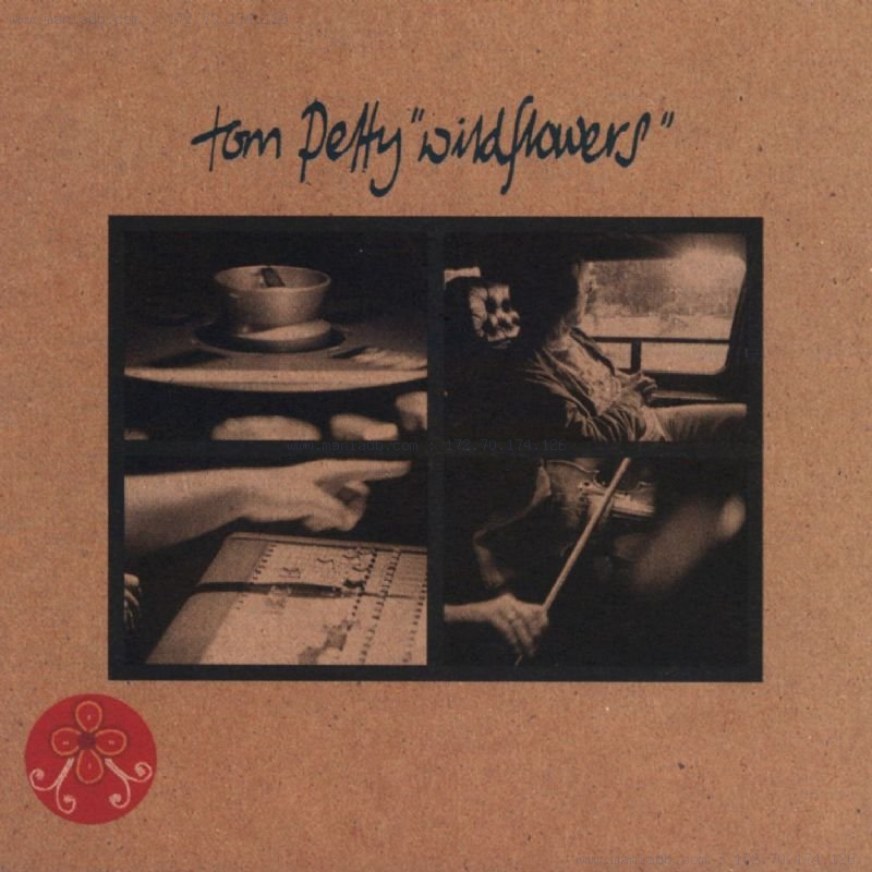 album tom petty full moon fever. Tom Petty - Wildflowers