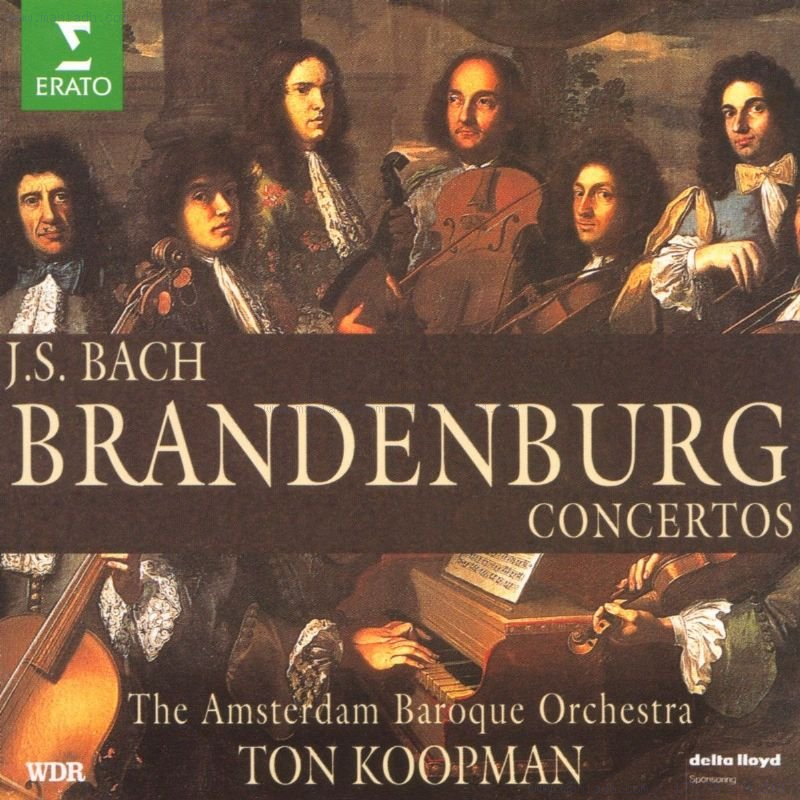 js bach brandenburg concerto no 5 analysis Johann sebastian bach (1685-1750) the most important thing to note about the brandenburg concerto no 5 in d major bach's six brandenburg concertos.