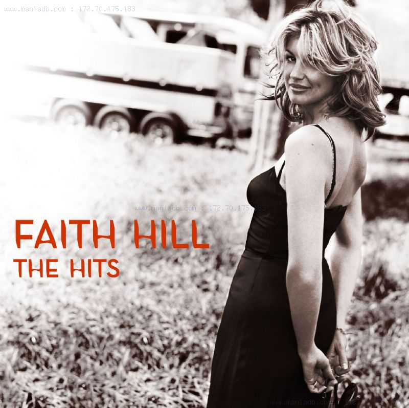 Faith Hill The Hits Album Share your own covers