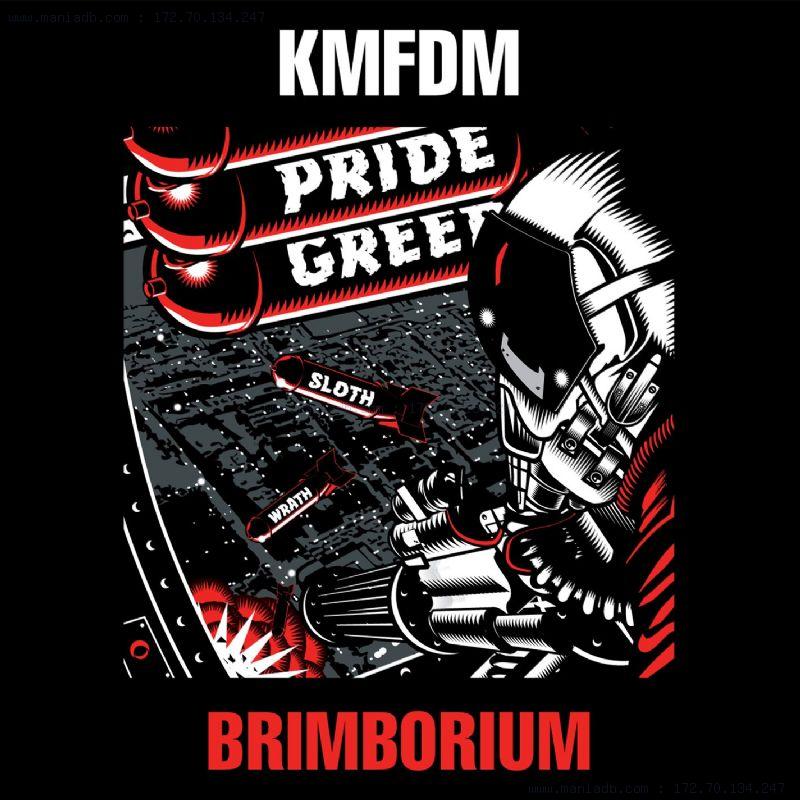 KMFDM - Extra - Volume 2