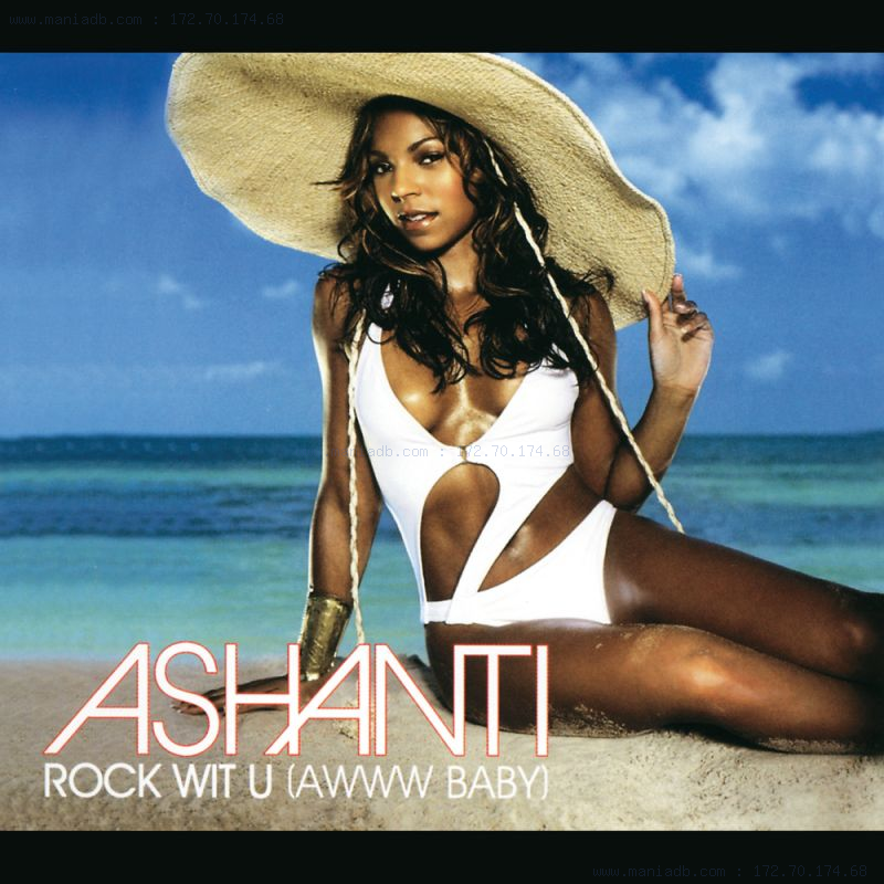 ashanti rock wit  you