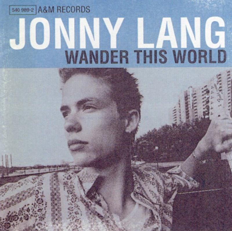 Jonny Lang - Still Rainin' - YouTube
