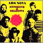 Ars Nova - The Goddess Of Darkness