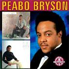 Peabo Bryson Catch 22