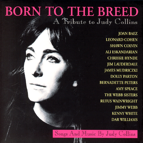 James Mudriczki - Born To The Breed: A Tribute To Judy Collins