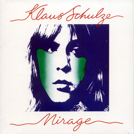 Klaus Schulze Body Love Vol 2