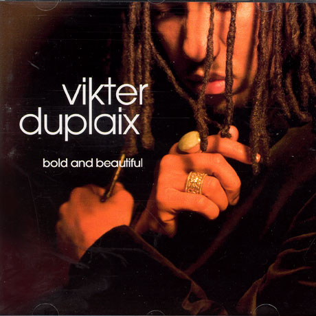 Vikter Duplaix - Manhood