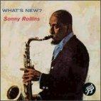 Sonny Rollins Tour De Force