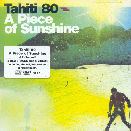 Tahiti 80 - Extra Pieces Of Sunshine