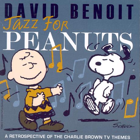 David Benoit Charlie Brown Christmas Tour