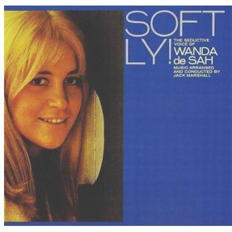Wanda De Sah Softly