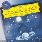 Holst Steinberg Boston Symphony Orchestra The Planets