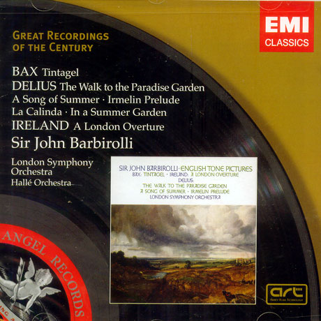 arnold bax composer